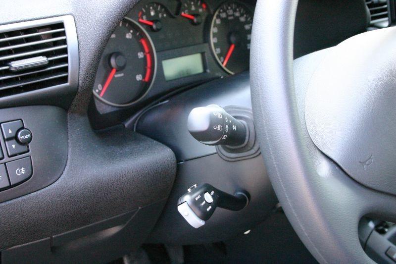 Fiat Stilo - Tempomat selbst nachrüsten